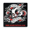 Atomic Tattoo