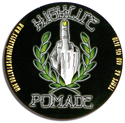 High Life Pomade Finger