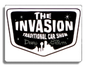 Invasion Car Show