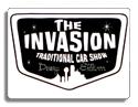 Invasion Car Show