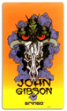 John Gibson - Gringo