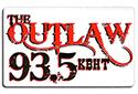Outlaw 93.5 KBHT