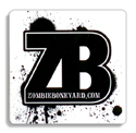 Zombie Boneyard